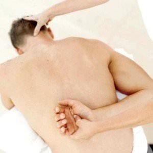 Боль от грудной клетки в шею