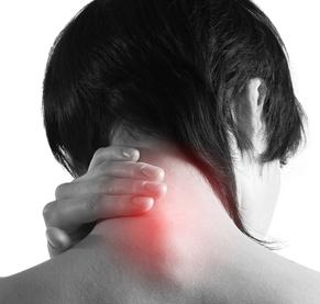 Болит шея и спина с левой стороны